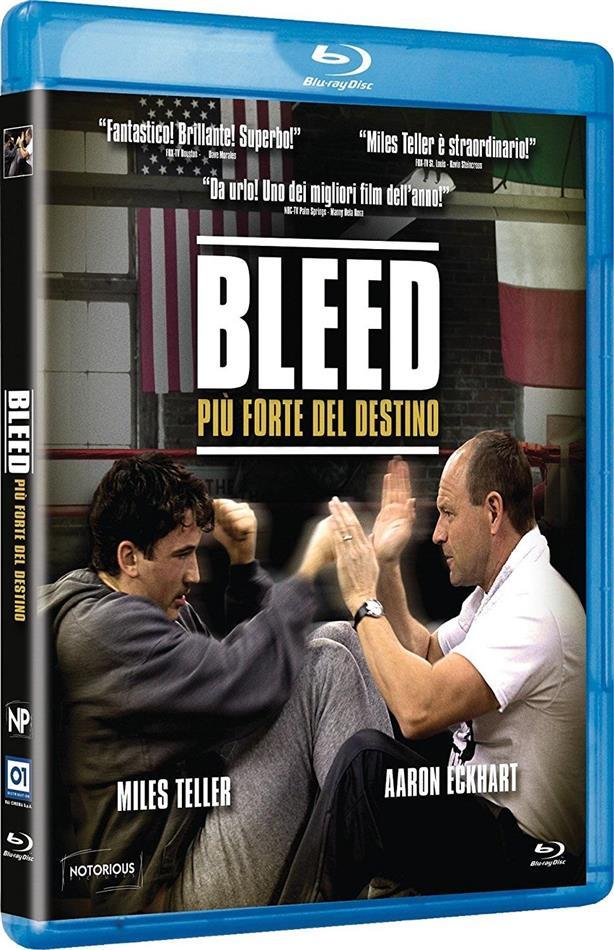Bleed - Più forte del destino (2016)