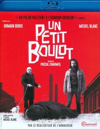 Un petit boulot (2016) (Gaumont)