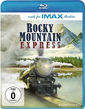 Rocky Mountain Express (2011) (Imax)