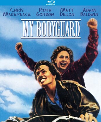 My Bodyguard (1980)