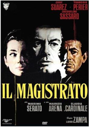 Il Magistrato (1959) (n/b)