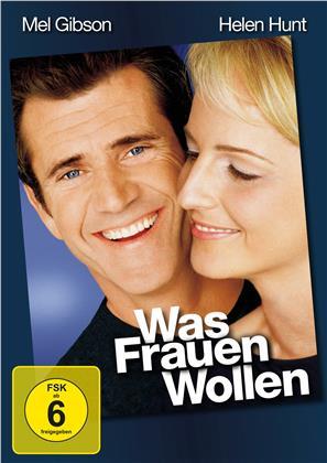 Was Frauen wollen (2000) (Neuauflage)