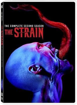 Strain: Season 2 - Strain: Season 2 (3PC) / (3Pk) (Widescreen, 3 DVDs)
