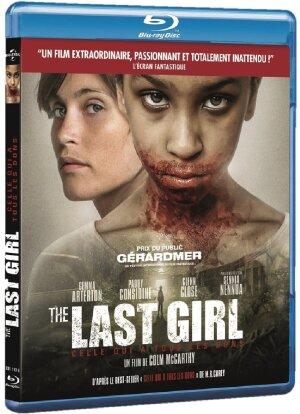 The Last Girl - Celle qui a tous les dons (2016)
