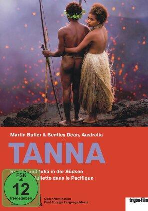 Tanna - Romeo und Julia in der Südsee (2015) (Trigon-Film)