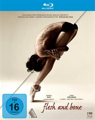 Flesh and Bone (2 Blu-rays)