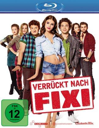 Verrückt nach Fixi (2016)