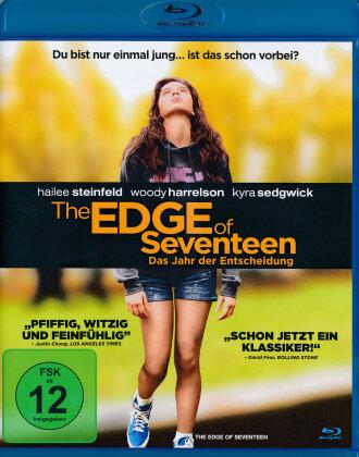 The Edge of Seventeen - Das Jahr der Entscheidung (2016)