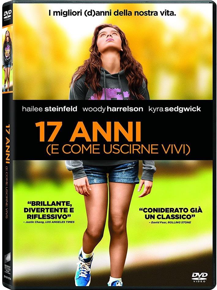 17 anni - (e come uscirne vivi) (2016)