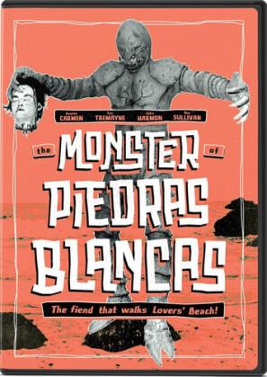 Monster Of Piedras Blancas (1959) (b/w)