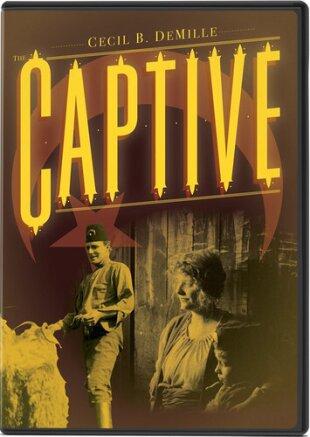Captive (1915) (s/w)