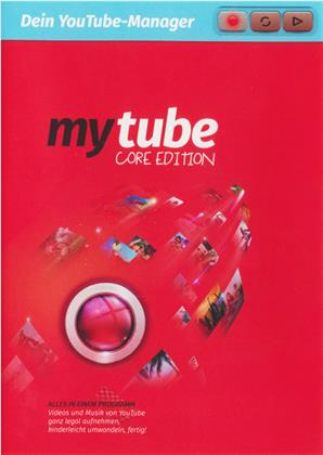MyTube Core Edition