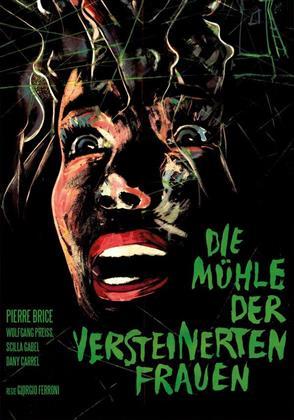 Die Mühle der versteinerten Frauen (1960) (Limited Edition)