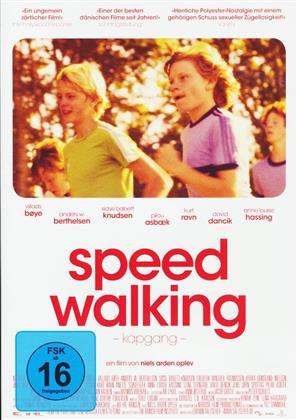 Speed Walking (2014)