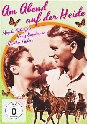 Am Abend auf der Heide (1941) (s/w)