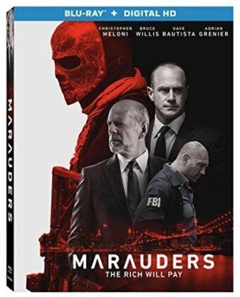 Marauders (2016)