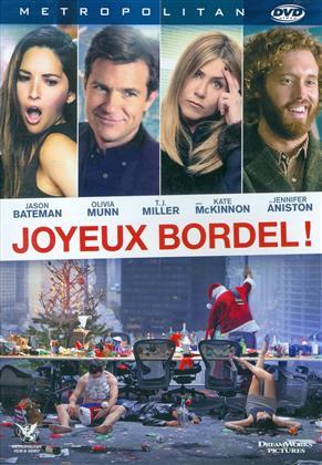 Joyeux Bordel! (2016)