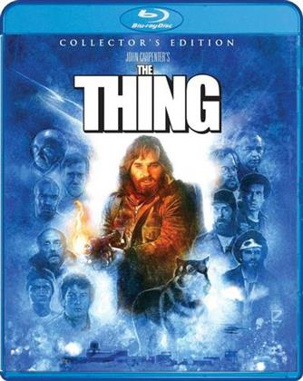 Thing (1982) (Collectors Edition) - Thing (1982) (Collectors Edition) (2PC) (1982) (Widescreen, Collector's Edition, 2 Blu-rays)