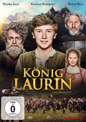 König Laurin (2016)