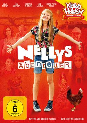 Nellys Abenteuer (2016)