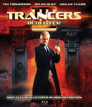 Trancers 3 - Deth Lives (1992) (Remastered)