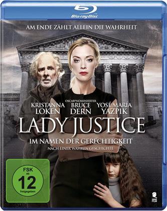 Lady Justice (2013)