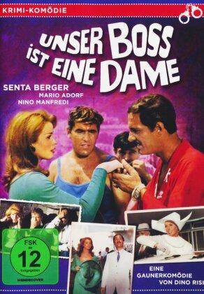 Unser Boss ist eine Dame (1966)