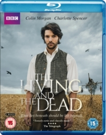 The Living and the Dead - Series 1 (2 Blu-rays)