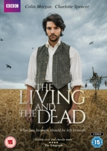 The Living and the Dead (2 DVDs)