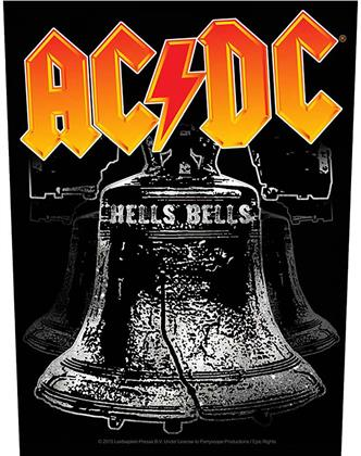AC/DC Back Patch - Hells Bells
