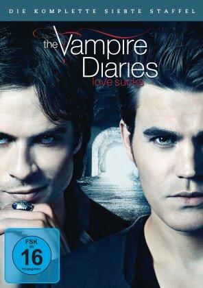 The Vampire Diaries - Staffel 7 (5 DVDs)