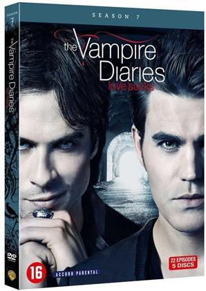 Vampire Diaries - Saison 7 (5 DVDs)