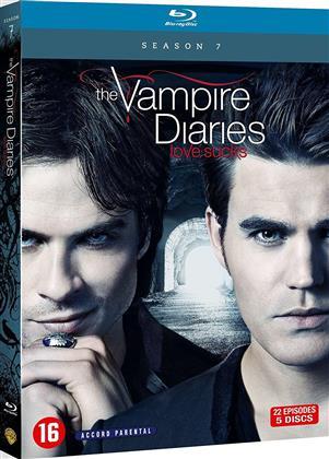 Vampire Diaries - Saison 7 (3 Blu-rays)