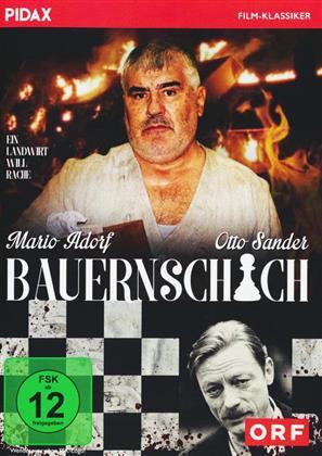 Bauernschach (1965) (Pidax Film-Klassiker)