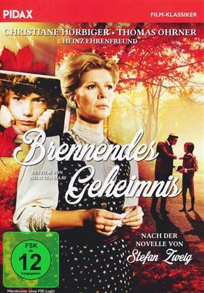 Brennendes Geheimnis (1977) (Pidax Film-Klassiker)