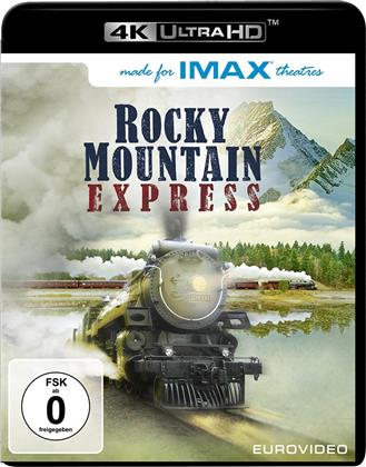 Rocky Mountain Express (2011) (Imax)