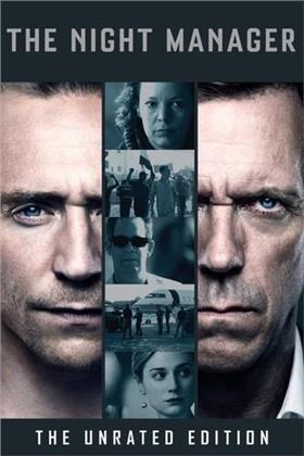 The Night Manager - Season 1 (2 Blu-rays)