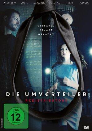 Die Umverteiler - Redistributors (2015)