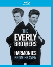 The Everly Brothers - Harmonies From Heaven (Blu-ray + DVD)