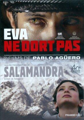 2 films de Pablo Agüero - Eva ne dort pas / Salamandra