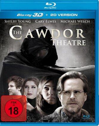 The Cawdor Theatre (2015)