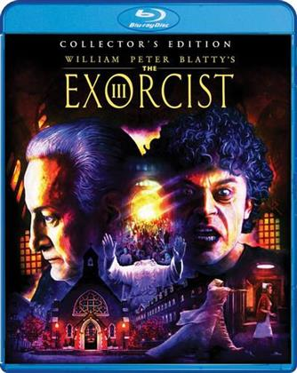 The Exorcist 3 (1990) (Collector's Edition, 2 Blu-ray)