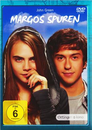 Margos Spuren (2015) (Oetinger Kino, Book Edition)