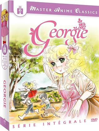 Georgie - Intégrale (1983) (Master Anime Classics, 7 DVD)