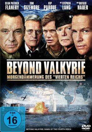 Beyond Valkyrie - Morgendämmerung des Vierten Reichs (2016)