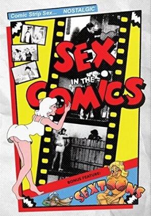 Sex in the Comics (1972) (Restaurierte Fassung)