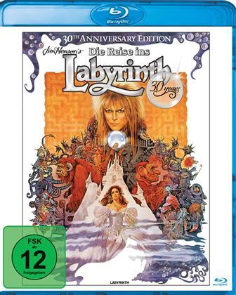 Die Reise ins Labyrinth (1986) (30th Anniversary Edition)