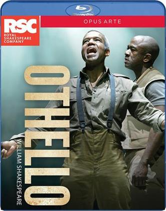 Othello (Opus Arte) - Royal Shakespeare Company