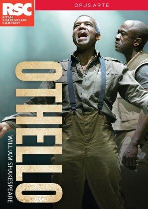 Othello (Opus Arte) - Royal Shakespeare Company