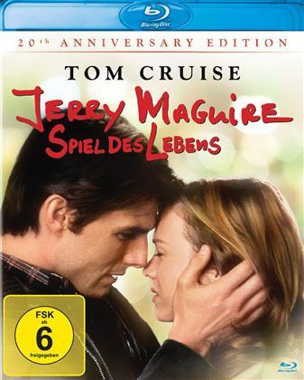 Jerry Maguire - Spiel des Lebens (1996) (20th Anniversary Edition)